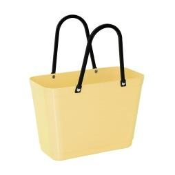 Väska Hinza Liten Citrongul – Green Plastic