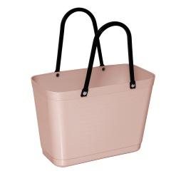 Väska Hinza Liten Nougat – Green Plastic