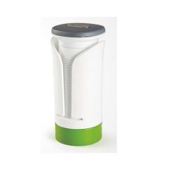 Zyliss Spiraliser Skalare ca 18cm vit/grön