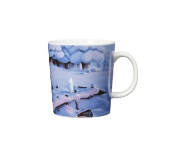 Arabia Muminmugg - Moominvalley - Trollvinter -