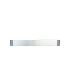 Magnetlist, 31cm slät, Global