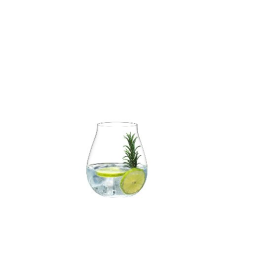 Gin & Tonic glasset, 4-pack