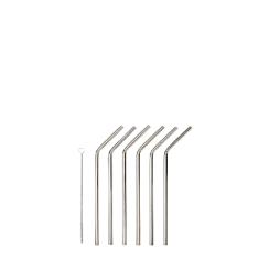 Cocktailsugrör 6-pack, Dorre 23cm