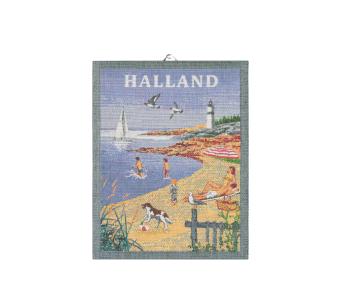 Ekelunds kökshandduk, HALLAND -