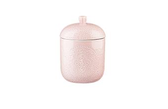 Orient burk rosé -