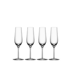Per Morberg, Orrefors Champagne 4-pack