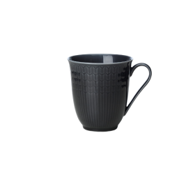 Swedish Grace mugg 30cl sten