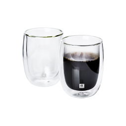Sorrento Kaffekopp 20cl 2-p