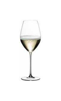Veritas Champagne, 2-pack Riedel -
