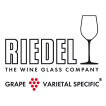 Veritas Champagne, 2-pack Riedel