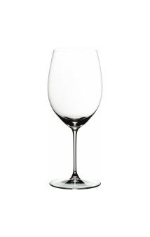 Cabernet/Merlot 2-pack  Veritas Riedel vinglas - Cabernet/Merlot vinglas