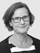 Kerstin Danneholm, familjerådgivare