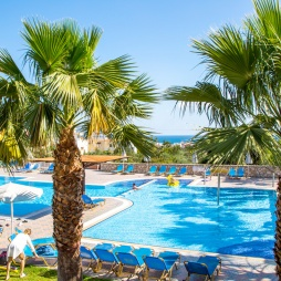 YOGARESA TILL KRETA 10 MAJ 2018- LANGLEY TRAVEL