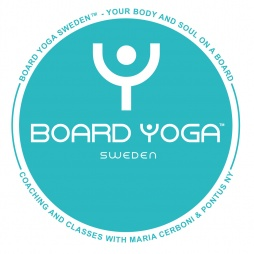 BOARD YOGA / SUP YOGA INOMHUS - LÖRDAG 23 DECEMBER