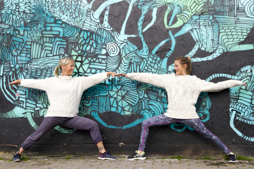 Yoga , SUP Yoga, Aqua Yoga,  SUP i Göteborg, Yoga på SUP i Göteborg, Maria Cerboni