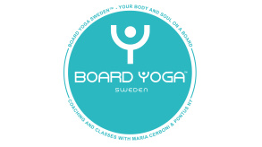 BOARD YOGA - SÖNDAG 4 FEBRUARI - board yoga / sup yoga söndag 4 februari