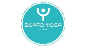 BOARD YOGA - Söndag 11 Februari - Board Yoga söndag 11 februari