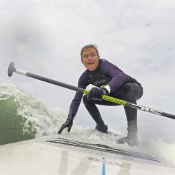 SUP SURF I VARBERG LÖRDAG 14 JULI