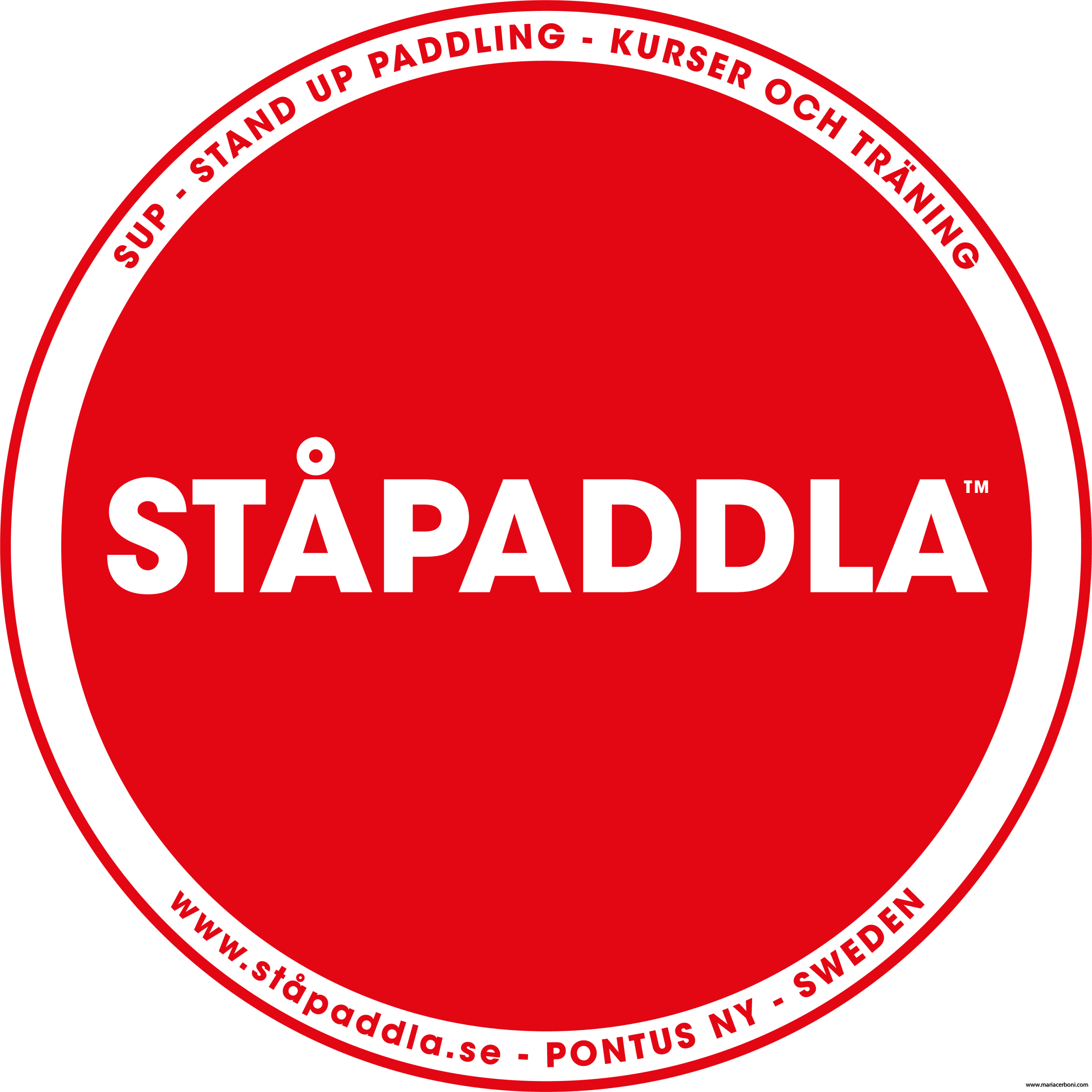 STÅPADDLA 2 B 2017