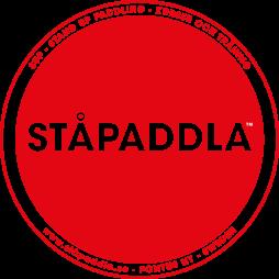Ståpaddling / SUP i Säveån - Torsdag 19 Juli