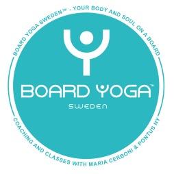Board Yoga utomhus - Tisdag 19 juni - kl 17.30
