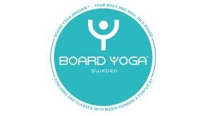 Board Yoga utomhus - Tisdag 19 juni - kl 17.30 - Board Yoga utomhus - Tisdag 19 juni - kl 17.30