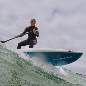 SUP SURF I VARBERG- - SUP-SURF I VARBERG -