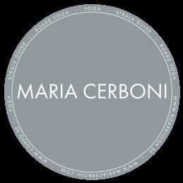 MARIA CERBONI - STRALA YOGA
