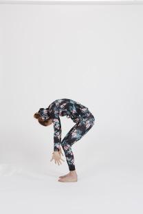 Maria Cerboni - Strala Yoga - Foto: Anna Hult