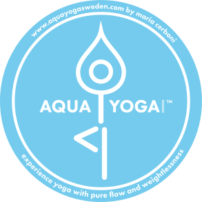AQUA YOGA - UPPER HOUSE SPA- - AQUA YOGA - UPPER HOUSE- SÖNDAG 10 FEBRUARI KL 16.00