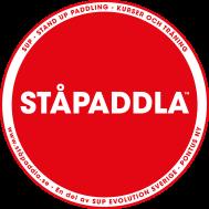 STÅPADDLA - SUP