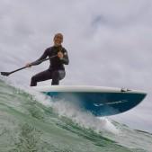 SUP SURF I VARBERG- SÖNDAG 14 JULI