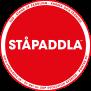 STÅPADDLING I SÄVEÅN - SUP i Säveån- Ståpaddling