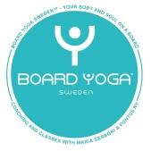 INSTRUKTÖR SUP-YOGA/ BOARD YOGA/ STEG 1  - 4-5 JANUARI 2020