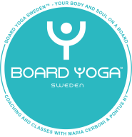 BOARD YOGA SWEDEN