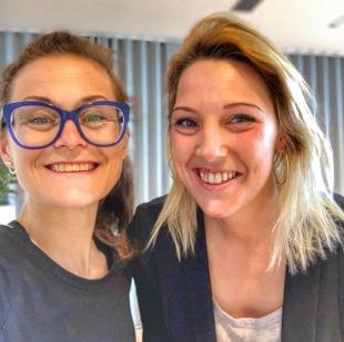 Journalistradion - Ortorexi/Anorexi - Maria Cerboni. Intervjuad av Johanna Simonsson.