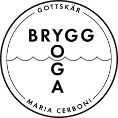 Bryggyoga i Gottskär - Onsala.