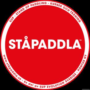 GRUNDKURS I SUP / STÅPADDLA - GRUNDKURS I SUP / STÅPADDLA