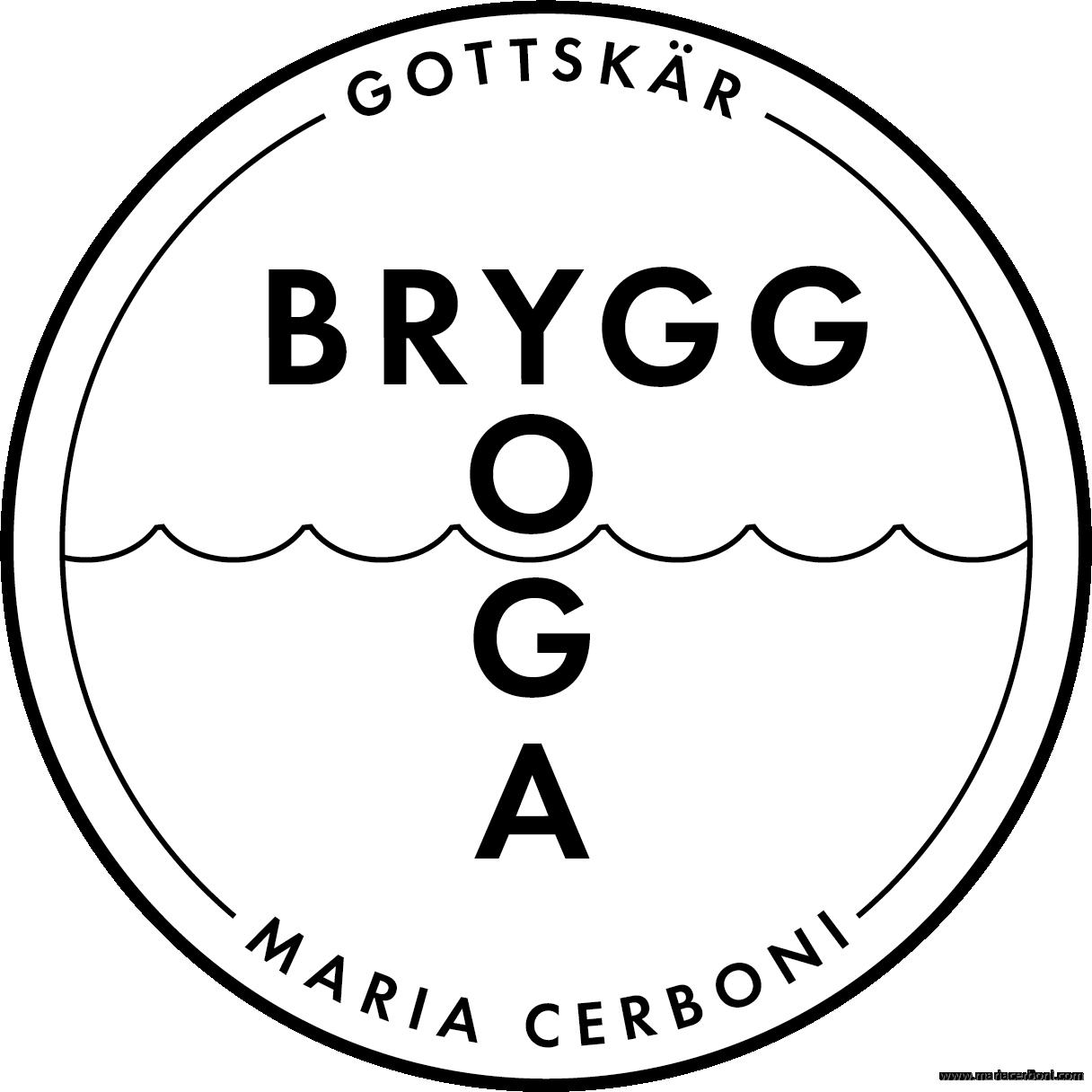 BRYGGYOGA