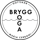 BRYGGYOGA I GOTTSKÄR - SÖNDAG 23 MAJ 2021