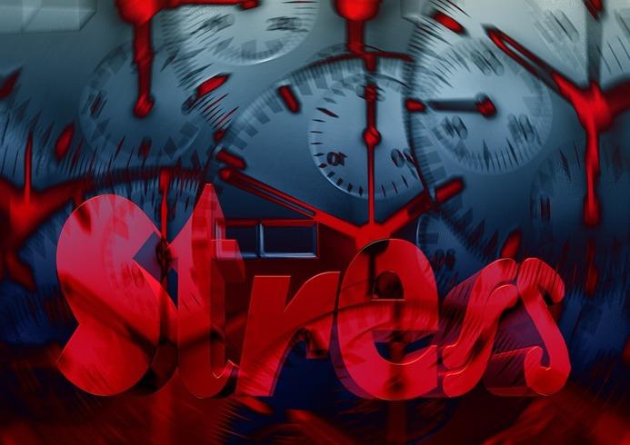 stress utmattningssyndrom utmattningsdepression utbränd väggen våga vara rädd