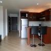 Barkök lägenhet