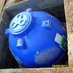Vattentank Thailand