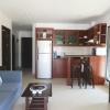 Vardagsrum kök