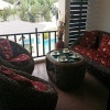 Lägenhet Balkong