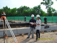 Byggnation Thailand
