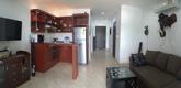 Lägenhet vardagsrum