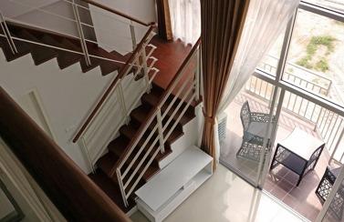 Lägenhet i Mae Phim