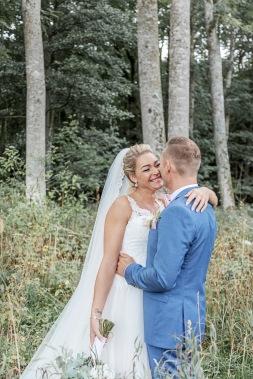 Bröllopsfotograf Göteborg Åsa Lännerström