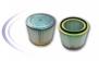 Filterpatroner för Centraldammsugare, Ø190/Ø326 - Filterpatron Ø190x300